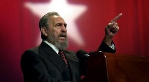 Gelişmiş kapitalizmin çilesi - Fidel Castro Ruz