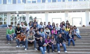 Trabzon'da öğrenci olmak
