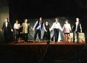 10. Karadeniz Tiyatro Festivali