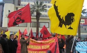 Devrimci Gençler Buluşuyor