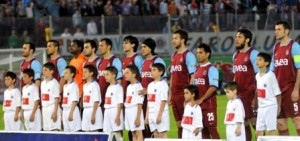 Trabzon 3. Tamamladı