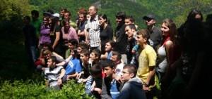 Devrimci Gençlik Buluşması..