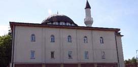 Alevi Köyüne İkinci Cami