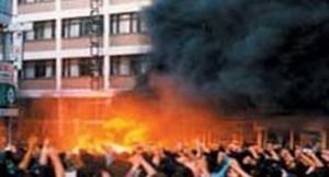Sivas Katliamının 16.Yılı