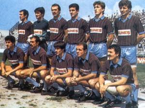 Trabzonspor'un 7. Şampiyonluğu