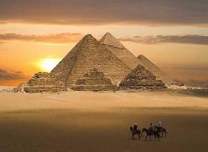 Bir Mısır Analizi