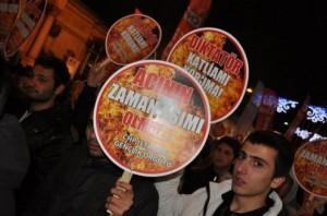 Sivas'ta İnsanlık Yok Oldu