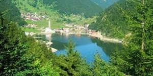 HES Trabzon'a İhanettir !